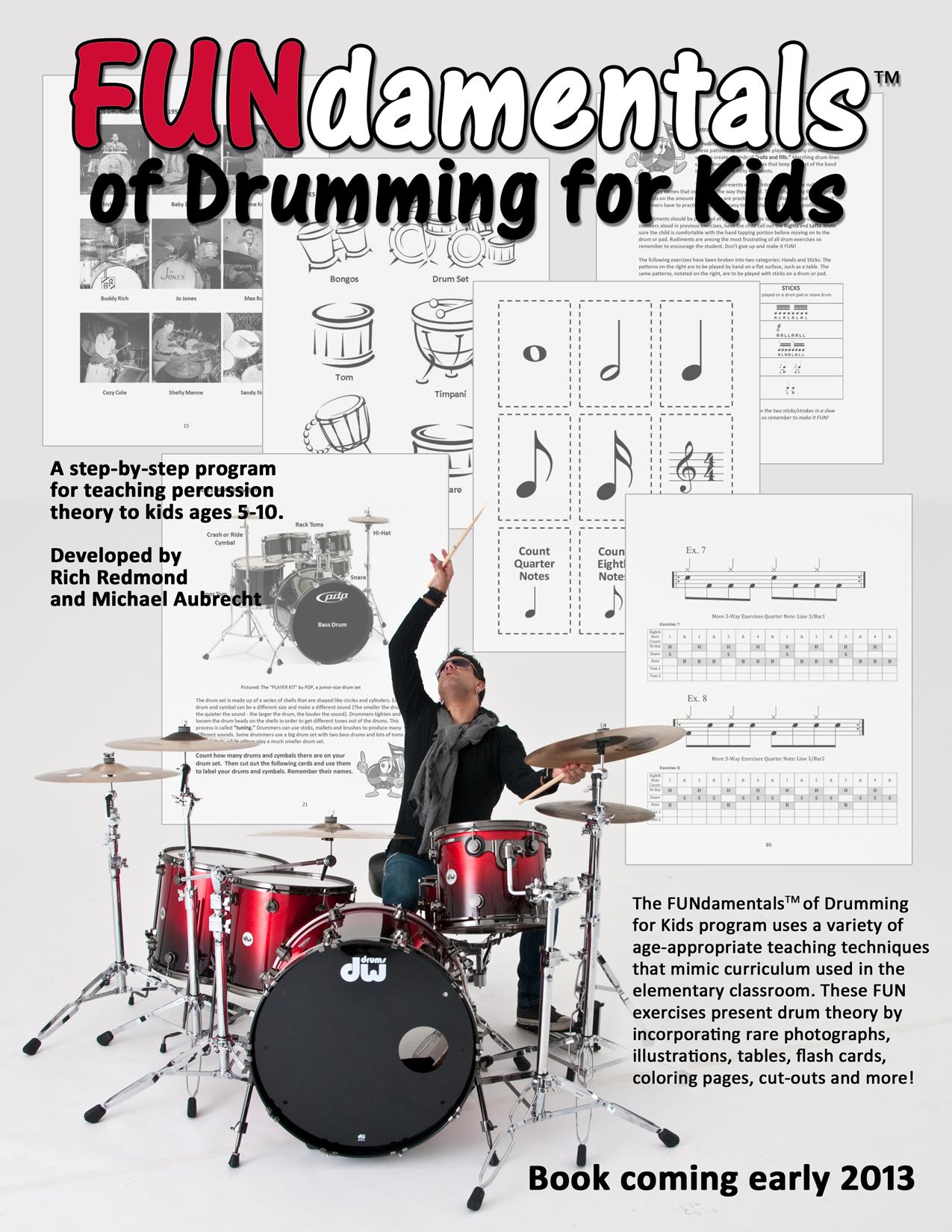 free downloads fundamentals of drumming for kids. Black Bedroom Furniture Sets. Home Design Ideas